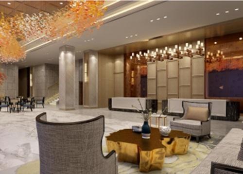 枫叶民俗酒店